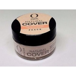 COVER PESCA 140 GR ORGANIC NAILS
