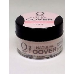 COVER PINK 50 GR ORGANIC NAILS