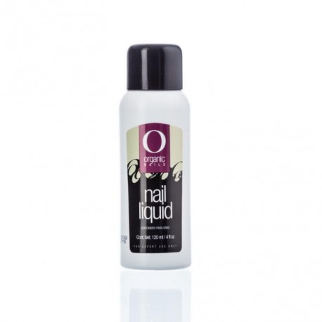 MONOMERO ORGANIC NAILS 240ML