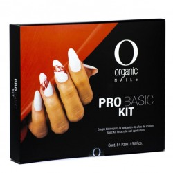 PROBASIC KIT ORGANIC NAILS